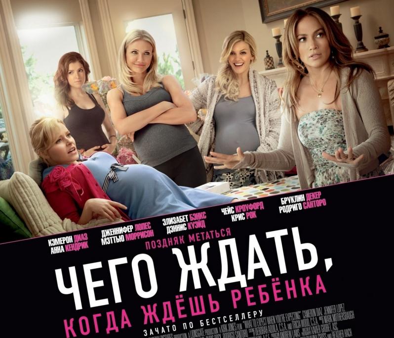 Фильм про беременность комедия