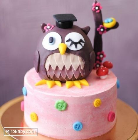 фото тортов на день рождения из мастики фото