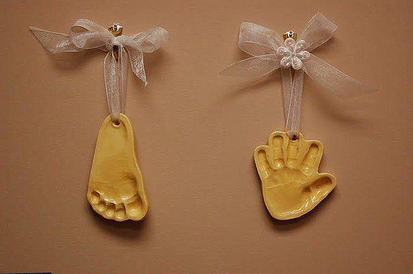 Как сделать тесто для ножки ребенка - GumerovOleg.ru
