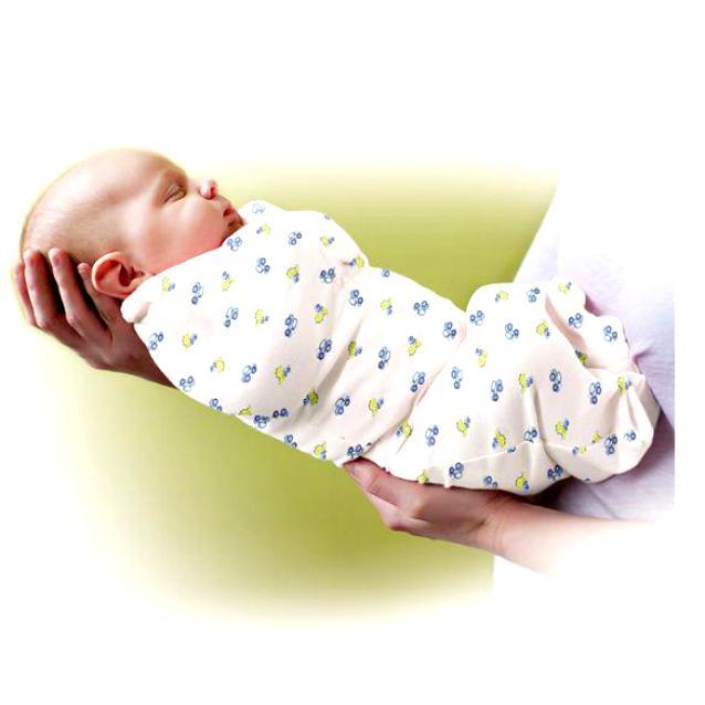 Какие пеленки нужны новорожденному зимой