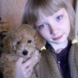 Ника и Масяня!:-)