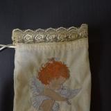 мешочек для разных детских мелочей