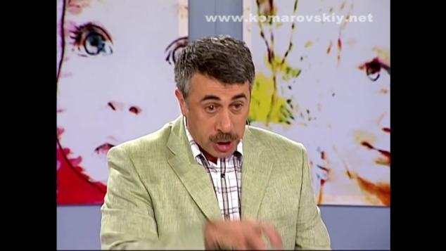 Подгузники и приучение к горшку - Доктор Комаровский