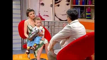 Насморк и лекарства от насморка - Школа доктора Комаровского