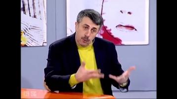 Подгузники - Школа доктора Комаровского