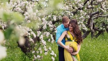 В Ожидании чуда... 7 мес беременности